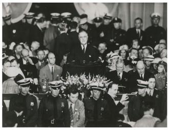 FDR Speech